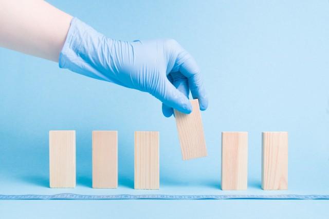 Hohe Anforderungen an den Einzelhandel: Diese Hygiene-Maßnahmen gelten ab 20.04.2020
