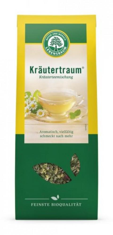 Lebensbaum Kräutertraum Tee lose