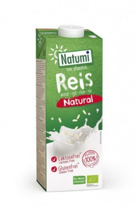 Natumi Reis-Drink natural